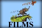 BILL PEET'S FILMS